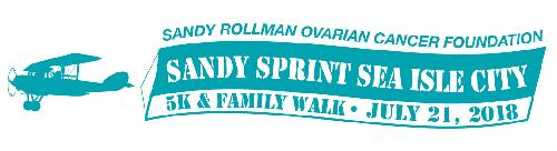 Sandy Sprint Sea Isle City 5K & Family Walk